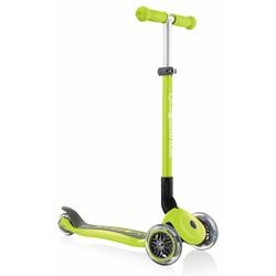 Globber Primo foldable Roller, faltbar, Grün