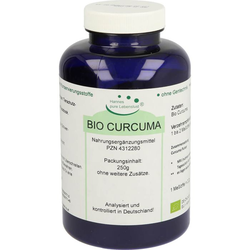 CURCUMA PULVER 250 g