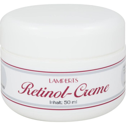 RETINOL CREME Lamperts 50 ml