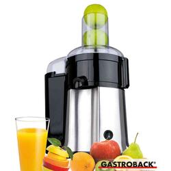 GASTROBACK Entsafter Vital Juicer Pro 40117 Vital Juicer Pro