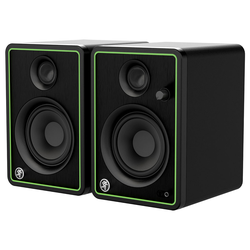 Mackie CR4-X Multimedia Monitore