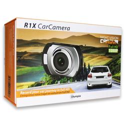 Kamera samochodowa Olympia R1X