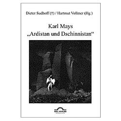 Karl Mays 'Ardistan und Dschinnistan' - Buch