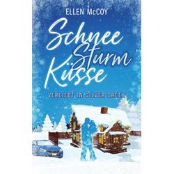 SchneeSturmKüsse als Buch von Ellen McCoy