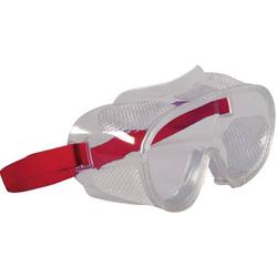 L+D 2660 Vollsichtbrille DIN EN 166-1