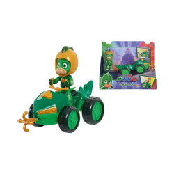 SIMBA Spielzeug-Auto PJ Masks Quad Gecko