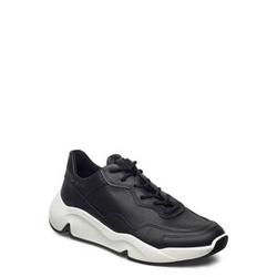 ECCO Chunky Sneaker M Niedrige Sneaker Schwarz ECCO Schwarz 44,42,43,41,40,45