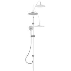 Eisl Duschsystem, Höhe 94,5 cm