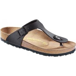 BIRKENSTOCK GIZEH Sandale 2021 black - 36