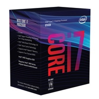 Intel Core i7-8700 3.20GHz,