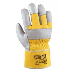 BIG TOP Rindvollleder-Handschuhe K2 VE 120 Paar