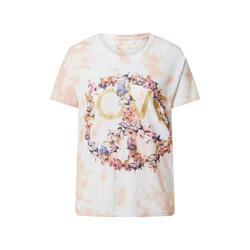 Frogbox T-Shirt Peace (1-tlg) 38 (M)