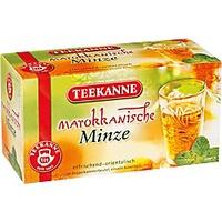 Preisvergleich Produktbild TEEKANNE Pfefferminz Tee 20 Stück à 1.75 g