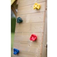 Wendi Toys Spielturm Pelikan mit Schaukel (WTJ7)