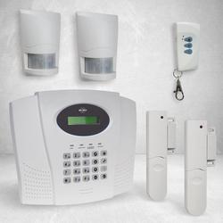 ELRO Pro Alarmanlage - mit Telefonwähler AP550011