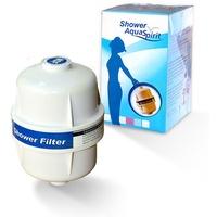 Aqua Spirit Duschfilter AquaSpirit, Wasserfilter für bessere Haut und Haare