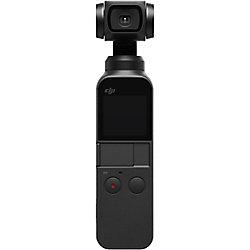 dji Digitalkamera Osmo Pocket Schwarz