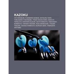 Kazoku als Taschenbuch von