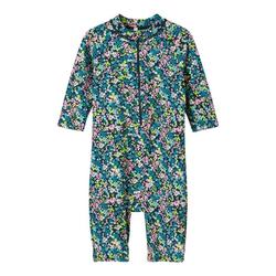 Name It Badeanzug, UV-Schwimmanzug 80