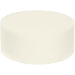 buttinette Schaumstoff-Sitzkissen, 50 cm Ø x 20 cm, 4,2 kPa
