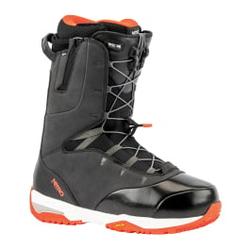 Nitro - Venture Pro TLS Blac - Herren Snowboard Boots - Größe: 30,5