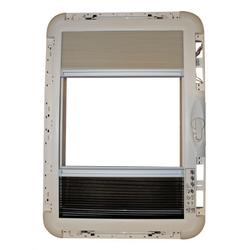 Dometic Heki 3 Plus Innenrahmen komplett mit Beleuchtung