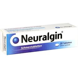 NEURALGIN