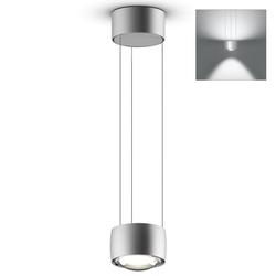 Occhio Sento E sospeso up LED Pendelleuchte, 2700 K, variabel, B-Ware