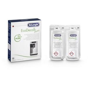 10er SPARPACK (20x100ml) DeLonghi natürlicher Entkalker NOKALK für Kaffeemaschinen Kaffeeautomaten