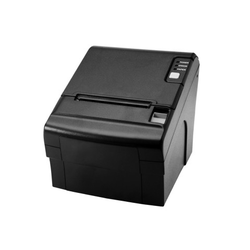 AP-8220-USE - Thermo-Bondrucker, USB + RS232 + Ethernet, 80mm, schwarz