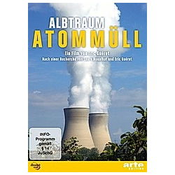 Albtraum Atommüll - DVD  Filme