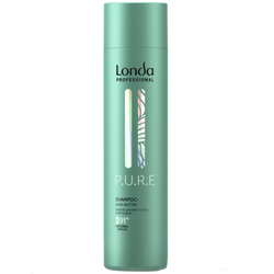 Londa P.U.R.E. Natural Shampoo 250 ml