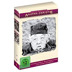 Miss Marple Box - DVD  Filme