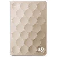 Seagate Backup Plus Ultra Slim 1TB USB 3.0 gold (STEH1000201)