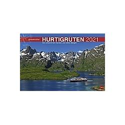 Hurtigruten Globetrotter 2021