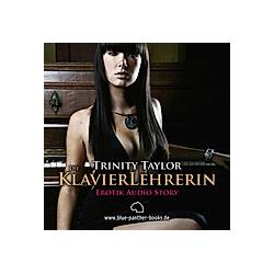 Die Klavierlehrerin - Hörbuch