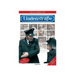Lindenstraße - DVD 10 (Folgen 47-52)