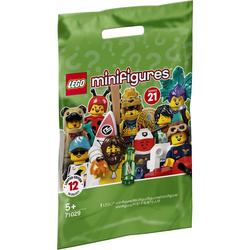 LEGO Minifiguren Serie 21