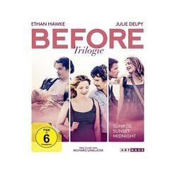Before Trilogie/Blu-Ray Blu-ray