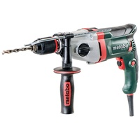 METABO SBE 850-2 S 2-Gang-Schlagbohrmaschine 850W inkl. Koffer