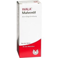 MALVENÖL 50 ml