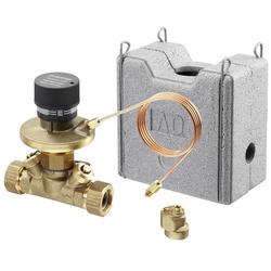 Oventrop Differenzdruckregler Hycocon DTZ PN 16, 250-600 mbar DN 25, 1 1/4