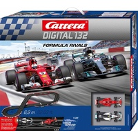 Carrera DIGITAL 132 Formula Rivals (20030004)