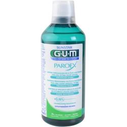 G.U.M Paroex Mundspülung gegen Parodontose 500 ml