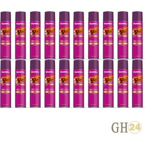 Goldwell Sprühgold Classic Haarspray 20x 400ml= 1Karton