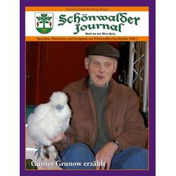 Schönwalder Journal: eBook von