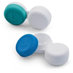1x KL-Behälter (flach) antimikrobiell