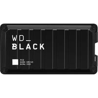 Western Digital WD P50 1TB (WDBA3S0010BBK-WESN)