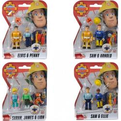 SAM Figuren Doppelpack