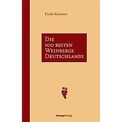 Die 100 besten Weinberge Deutschlands